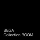 bega collection boom logo