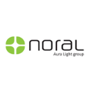 noral aura light group logo